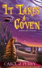 It Takes a Coven Cover Image