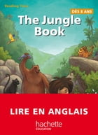 The Jungle Book - Reading Time by Claire Benimeli