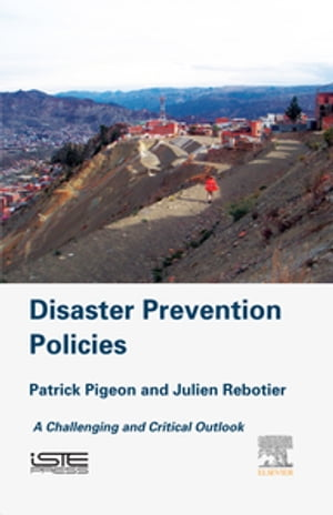 Disaster Prevention Policies A Challenging and Critical Outlook