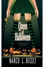 Queen of Halloween by Marco Biceci