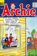 Archie #120 by Archie Superstars