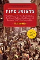 Five Points Cover Image