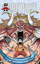 One Piece - Édition originale - Tome 48: L'aventure d'Oz by Eiichiro Oda