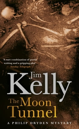 Book The Moon Tunnel by Jim Kelly