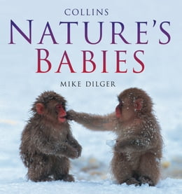 Book Nature's Babies by Mike Dilger