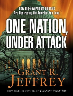 One Nation,  Under Attack How Big-Government Liberals Are Destroying the America You Love