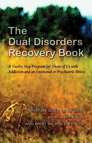 The Dual Disorders Recovery Book A Twelve Step Program for Those of Us with Addiction and an Emotional or Psychiatric Illness