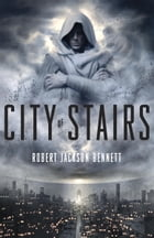 City of Stairs Cover Image