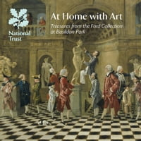 At Home with Art: Treasures from the Ford Collection at Basildon Park