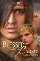 Blessed With a Curse by N.J. Nielsen