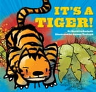 It's a Tiger! Cover Image