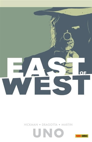 East of West volume 1: La promessa (Collection) by Jonathan Hickman