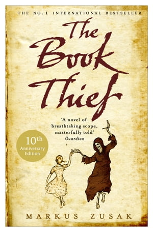 The Book Thief 10th Anniversary Edition