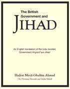 The British Government and Jihad by Mirza Ghulam Ahmad