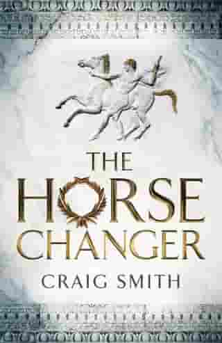 The Horse Changer by Craig Smith