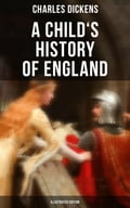 9788027225170 - Charles Dickens, F.H. Townsend: A Child's History of England (Illustrated Edition) - Kniha