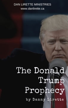 Donald J Trump Prophecy (Delivered March 30th, 2016)