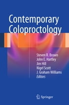 Contemporary Coloproctology