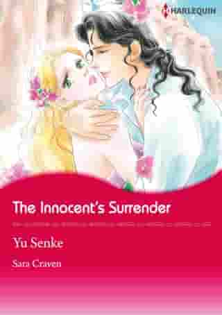 The Innocent's Surrender (Harlequin Comics): Harlequin Comics by Sara Craven