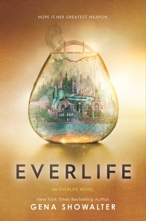 Everlife by Gena Showalter