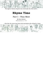 Rhyme Time by Rory Scherer