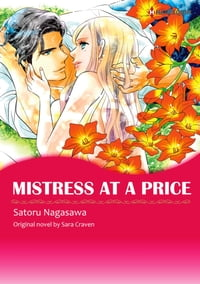 MISTRESS AT A PRICE: Harlequin Comics