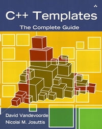 C++ Templates: The Complete Guide