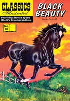 Black Beauty - Classics Illustrated #60