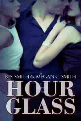 Hourglass by Megan C. Smith