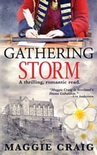 Gathering Storm by Maggie Craig