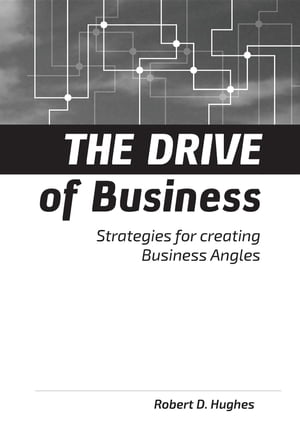 The Drive of Business: Strategies for Creating Business Angles by Robert David Hughes