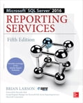 Microsoft SQL Server 2016 Reporting Services, Fifth Edition Deal