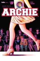 Archie (2015-) #9 by Mark Waid