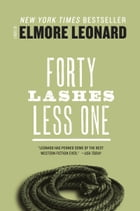 Forty Lashes Less One Cover Image
