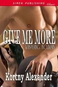 Give Me More c32ebb6a-bd56-4dd5-9e71-a48b6819ee03