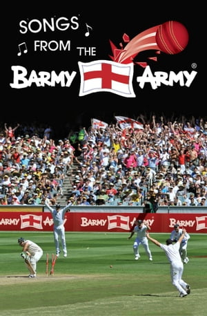 Songs From the Barmy Army by Paul Winslow