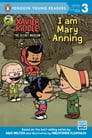 I Am Mary Anning Cover Image