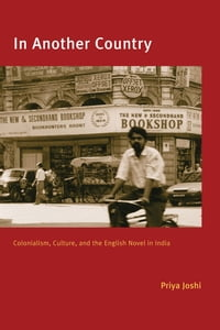 In Another Country: Colonialism, Culture, and the English Novel in India