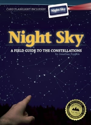 Night Sky A Field Guide to the Constellations