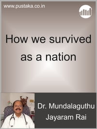 How we survived as a nation