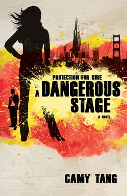 Book A Dangerous Stage by Camy Tang