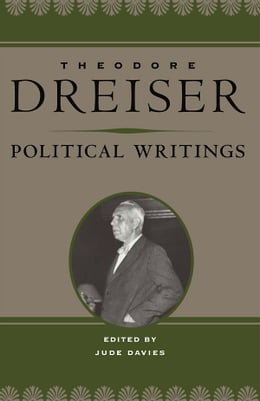 Book Political Writings by Theodore Dreiser
