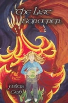 The Last Sorcerer by Felicia Cash