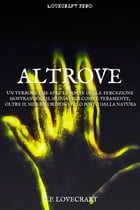 Altrove by Howard Phillips Lovecraft