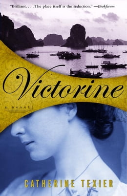 Book Victorine by Catherine Texier