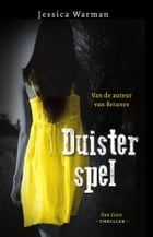 Duister spel by Jessica Warman