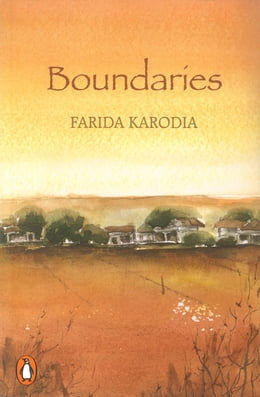 Book Boundaries by Farida  Karodia