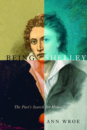Being Shelley: The Poet's Search for Himself by Ann Wroe