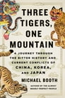 Three Tigers, One Mountain Cover Image