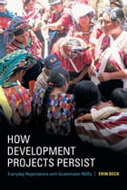 How Development Projects Persist: Everyday Negotiations with Guatemalan NGOs by Erin Beck